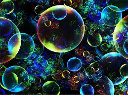 Percobaan Membuat Bubble di dalam Bubble