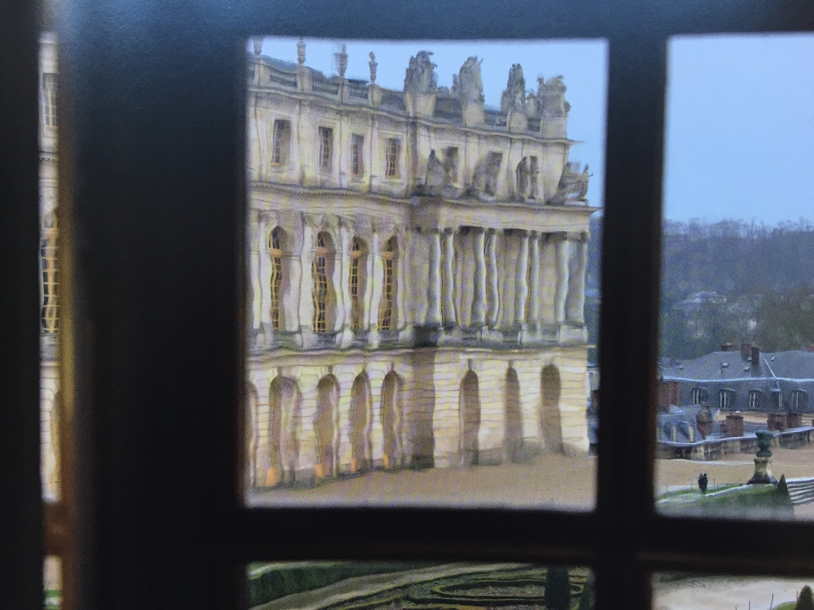Versailles: The Great and Hidden Splendors of the Sun King's Palace by Vendome Press
