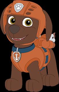 Zuma Patrulha Canina Vetor Grátis Paw Patrol Free Vector Download