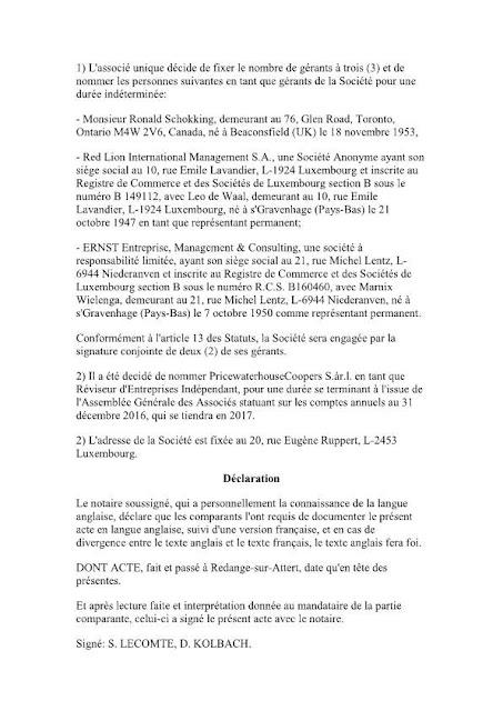 Ταχύτητα dating Λουξεμβούργο 2013