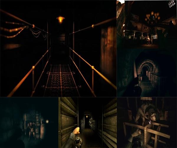 amnesia a machine for pigs jogo de terror assustador