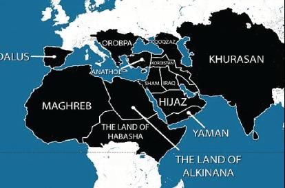 c0aa9011981 Η προφητεία του Ουίνστον Τσόρτσιλ για το Ισλαμ