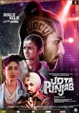 Watch Udta Punjab (2016) Censor HD DVDRip Hindi Full Movie Watch Online Free Download