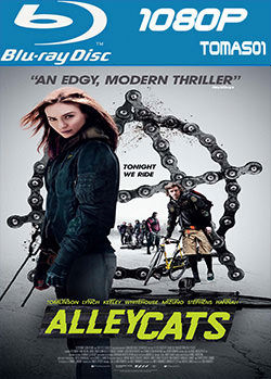 Alleycats (2016) BDRip 1080p DTS