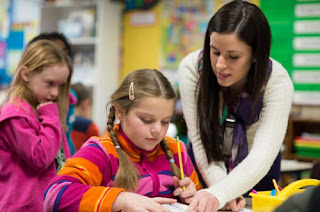 Tips dan Cara Mengajar Matematika untuk Anak Berkebutuhan Khusus