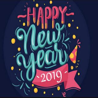 أجمل رسائل التهنئة برأس السنة الميلادية 2019 للمتجوزين