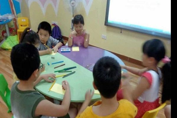 Danh sá ch các trung tâm anh ngữ ở Đà nẵng 3