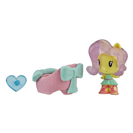 My Little Pony Blind Bags Wedding Bash Fluttershy Equestria Girls Cutie Mark Crew Figure