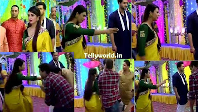 Yeh Hai Mohabbatein Latest News Update 26th October Video WU.