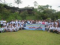 Tempat Outbound di Puncak Bogor | Griya Sawah Lega