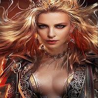 Download Clash of Queens Dragons Rise Mod Apk v2.0.6 Terbaru