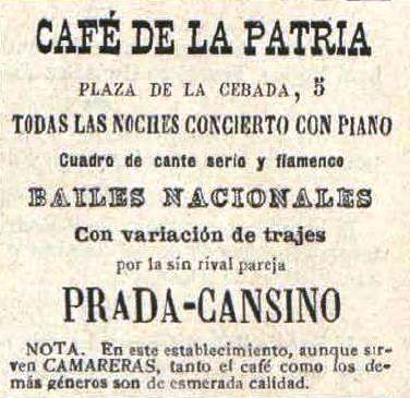 Domingo de ¿qué?...no sé de momento desayuno para todos ... jajjajaja-http://4.bp.blogspot.com/-r8sfS8wEYWo/TXdtvRz9z7I/AAAAAAAAEuE/B12Mziv9ZGY/s1600/camareras_de_cafe%2B5%2B1897.JPG