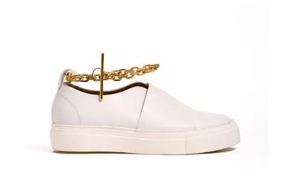 Tênis/Sneakers Calvin Klein primavera-verão 2016
