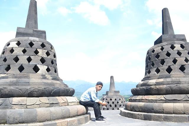Candi Borobudur, Candi Buddha Termegah di Dunia