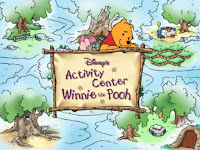 Disney's Activity Centre - Winnie the Pooh & the Blustery Day