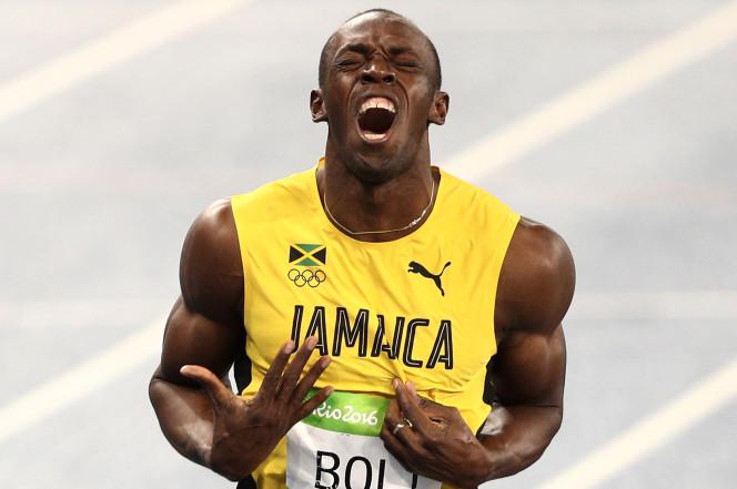 Kabar Terbaru Usain Bolt, Ditawari Kontrak dan Berpeluang Main di Liga Australia