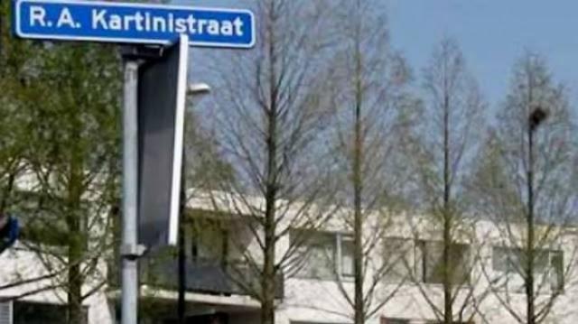 Hebat! Empat Kota di Belanda Ini Punya Nama Jalan RA Kartini