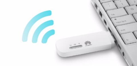Cara Setting Modem Huawei E8372 Agar Terkoneksi Dengan Internet