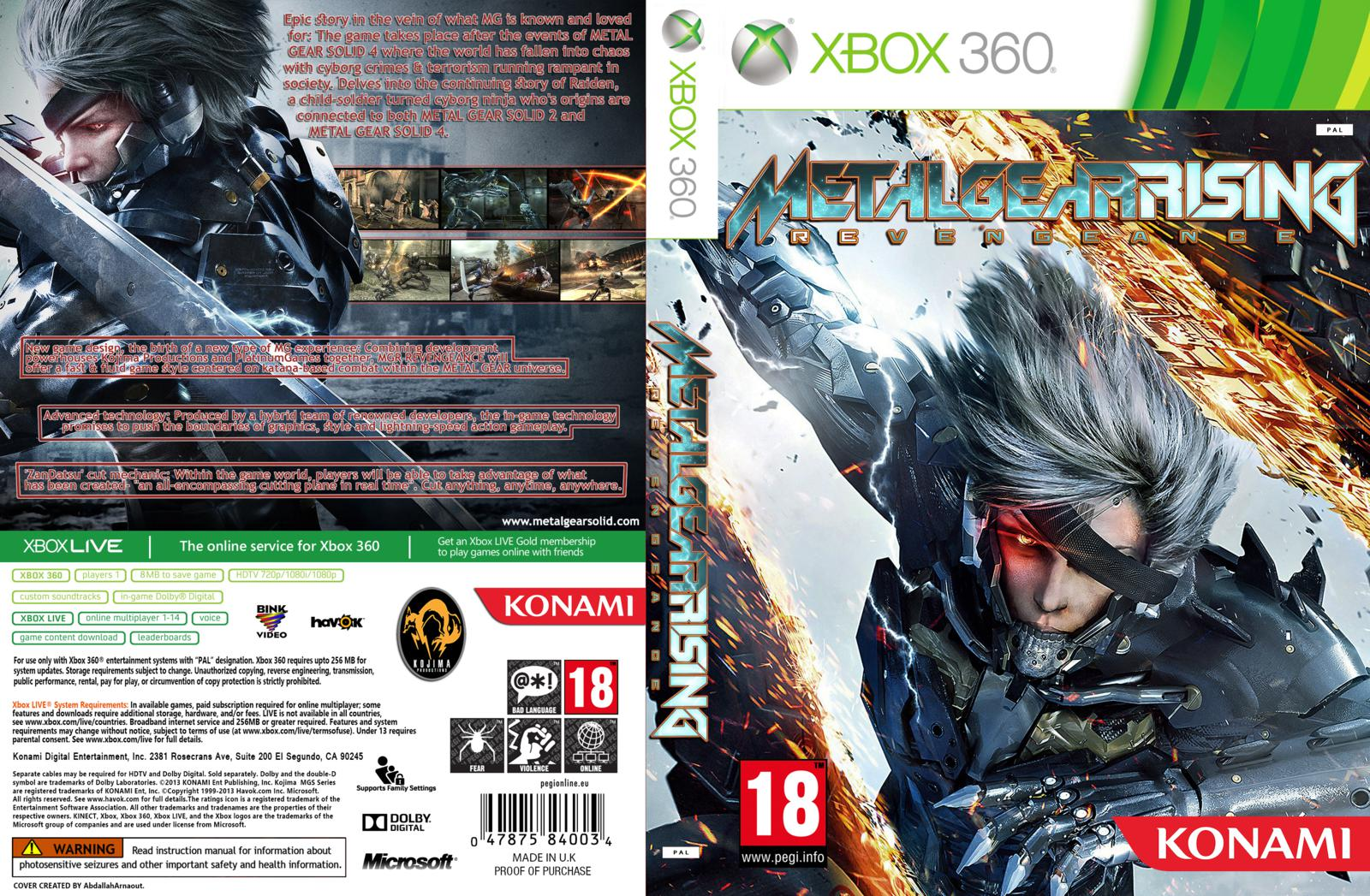 Metal gear xbox 360 - 2 day vacation deals