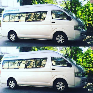 Kencana Travel Jepara
