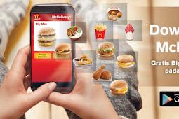 Promo Terbaru McDonald FreeBigMac
