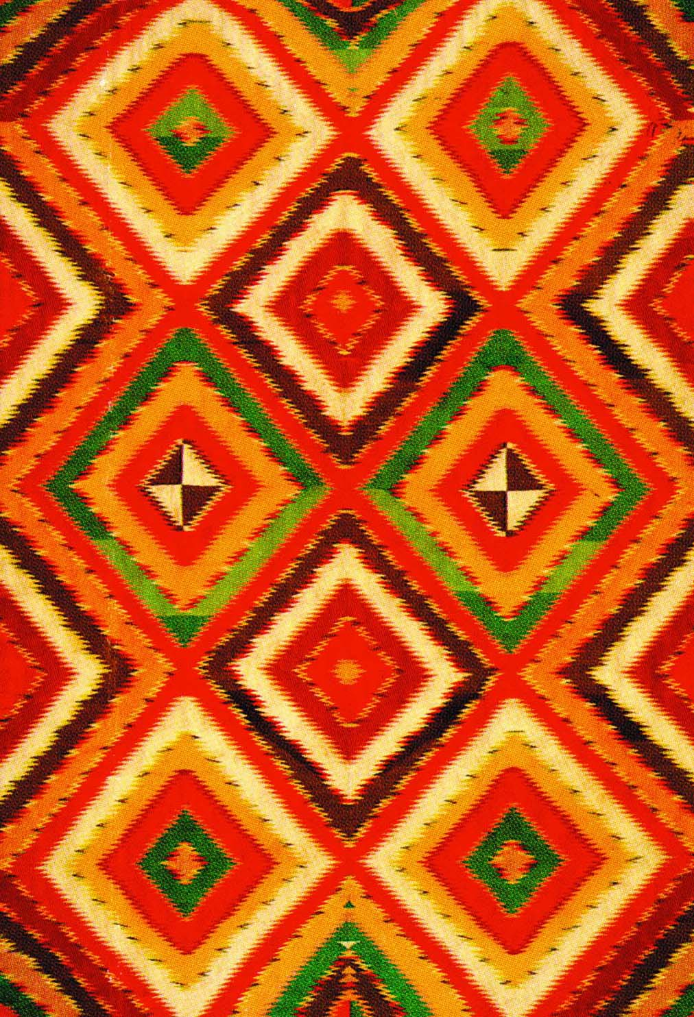 Southwest Zapotec Pillows Hand Woven Love The Native