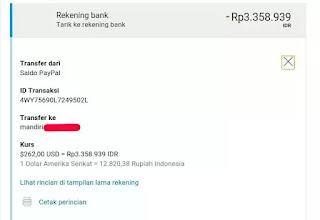 Tarik bank lokal