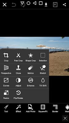 PicsArt v5.14.4 APK :  Foto Studio & Editor Terbaru