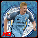 Kevin De Bruyne Wallpapers Apk Download for Android