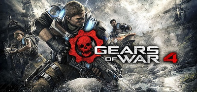 Gears of War 4-CODEX