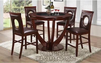 Set Meja Kursi Makan, set meja makan bundar, set meja makan kayu jati, set meja makan minimalis, set meja makan minimalis modern, set meja makan murah, set meja makan terbaru,