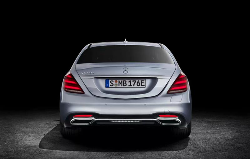 2019 Mercedes-Benz S560e Hybrid Sedan Release Date, Price and Specs