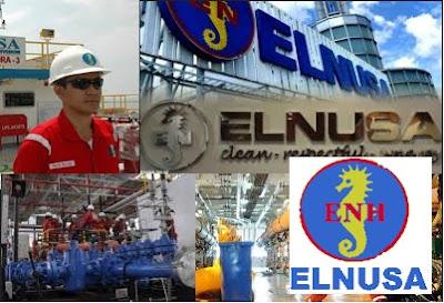Lowongan Kerja Bulan April PT Elnusa Tbk Min SMA SMK D3 S1 Semua Jurusan Rekrutmen Karyawan Baru Besar-Besaran Penerimaan Seluruh Indonesia