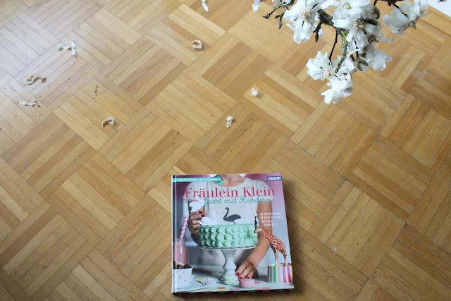 Fraeulein Klein Kinderpartys Lieblingsbuch Kinderbuchtipp