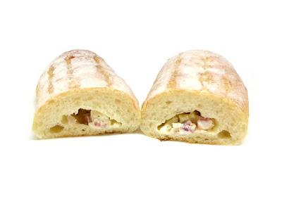 チャバタパンチェッタ | 箱根ベーカリー