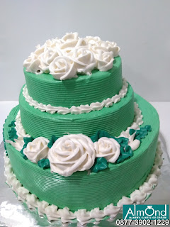 art wedding, tart wedding sederhana,tart wedding anniversarry,Tart wedding simple,tart wedding tingkat.