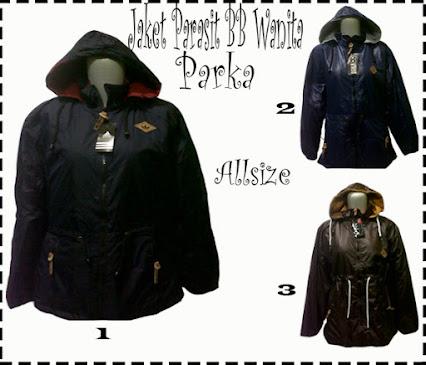 Buat Jaket Parka Couple Fashion Online Bandung