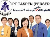 Info Lowongan Kerja S1 BUMN PT Taspen (Persero) Jakarta Pusat