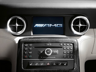 Mercedes Android