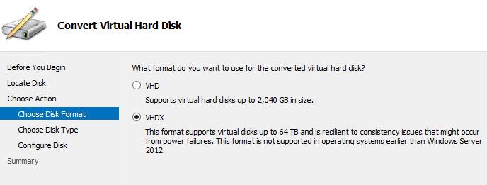 My Tech Blog: Windows Server 2012 R2 - Hyper-V - a look at