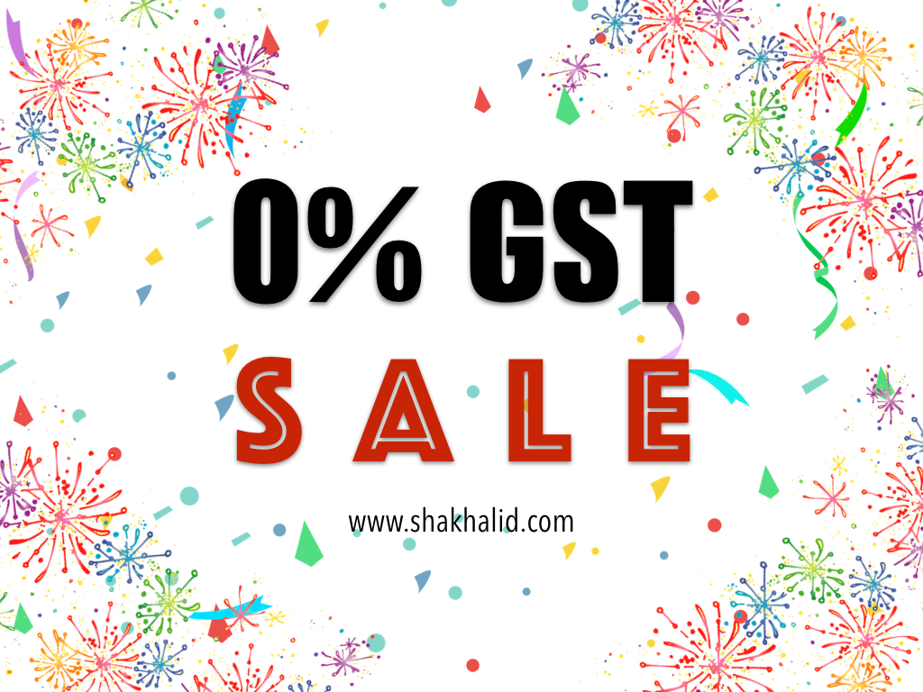 premium beautiful gst sale