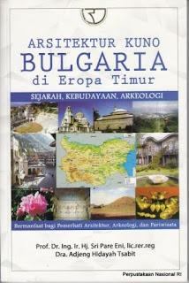 ARSITEKTUR KUNO BULGARIA DI EROPA TIMUR