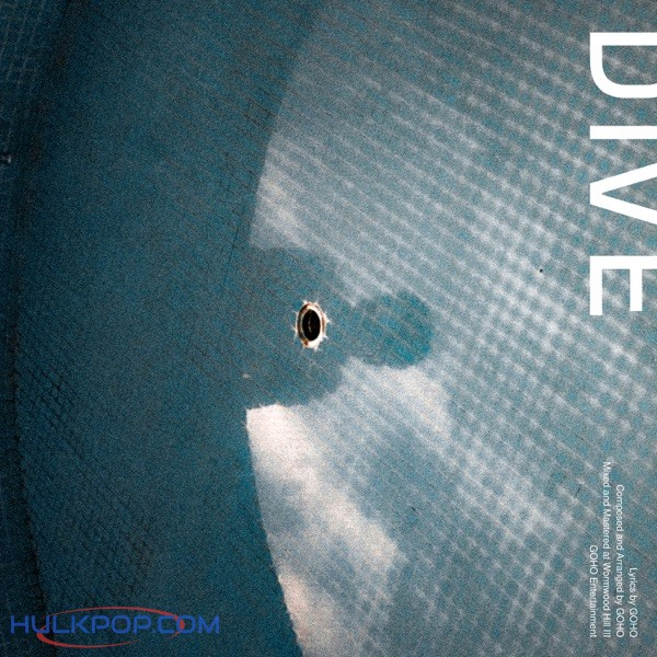 GOHO – Dive – Single