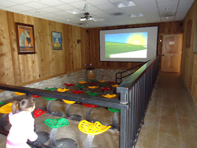 Deanna Rose Childrens Farmstead Dairy Barn