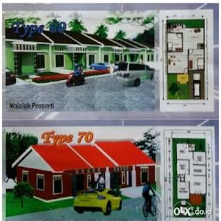Perumahan Murah di Tanjungbalai, rumah subsidi