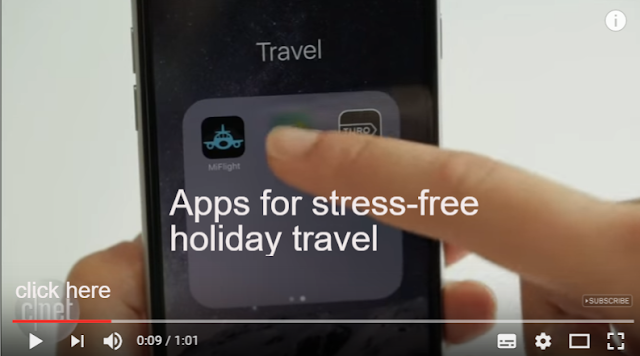 5 Tips for Stress-free Holiday enjoy your trip
