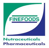Logo di Fine Foods & Pharmaceuticals NTM
