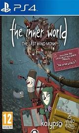6f8b3470f18a7ed727107d17a225d6faa7a8faef - The Inner World The Last Wind Monk PS4-RESPAWN
