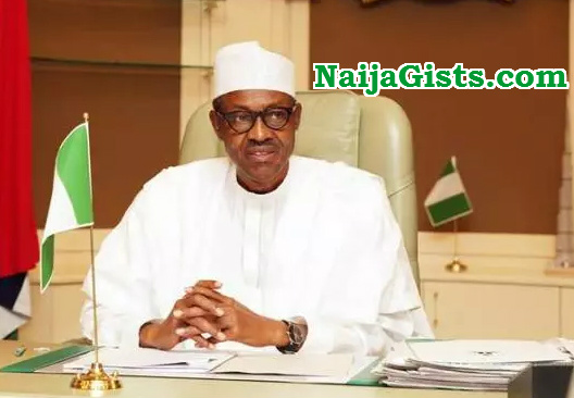 buhari appointments