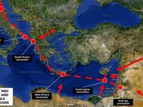 Κλείνουν οι πόρτες για αγωγούς προς Τουρκία
